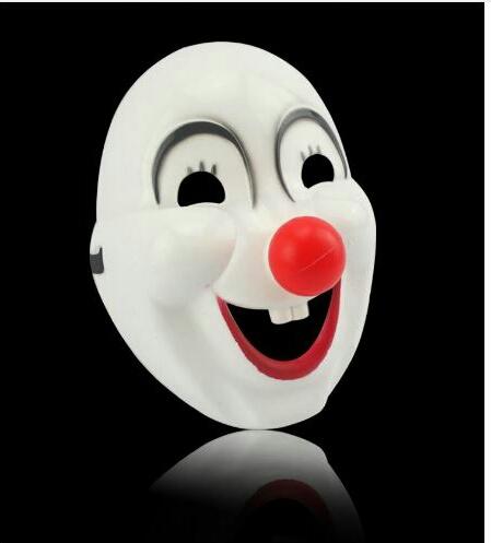 ماسک دلقک خندان-تصویر اصلی