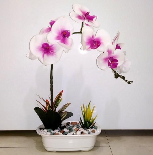 گل مصنوعی-تصویر اصلی