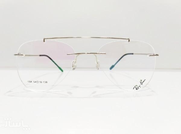 عینک طبی بی فریم-تصویر اصلی