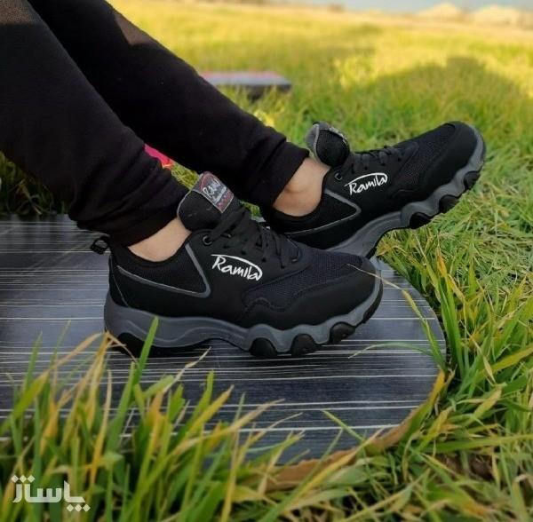 کفش اسپرت زنانه-تصویر اصلی
