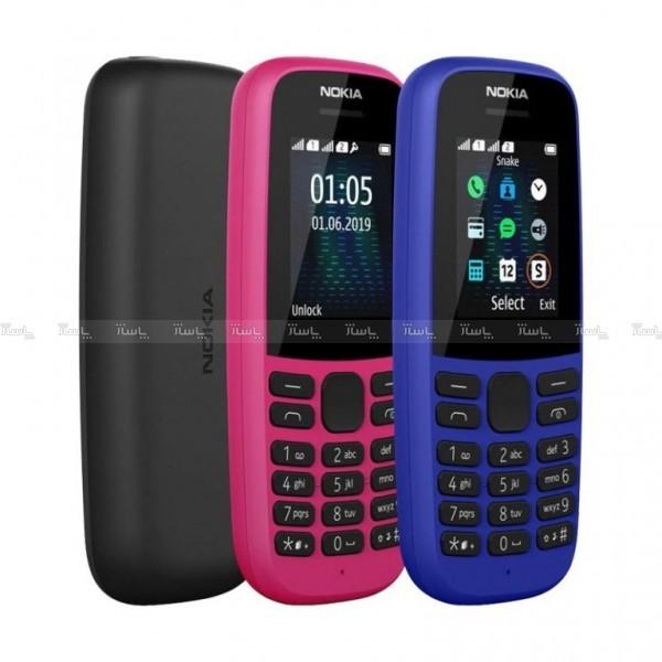 Nokia 105 2019-تصویر اصلی