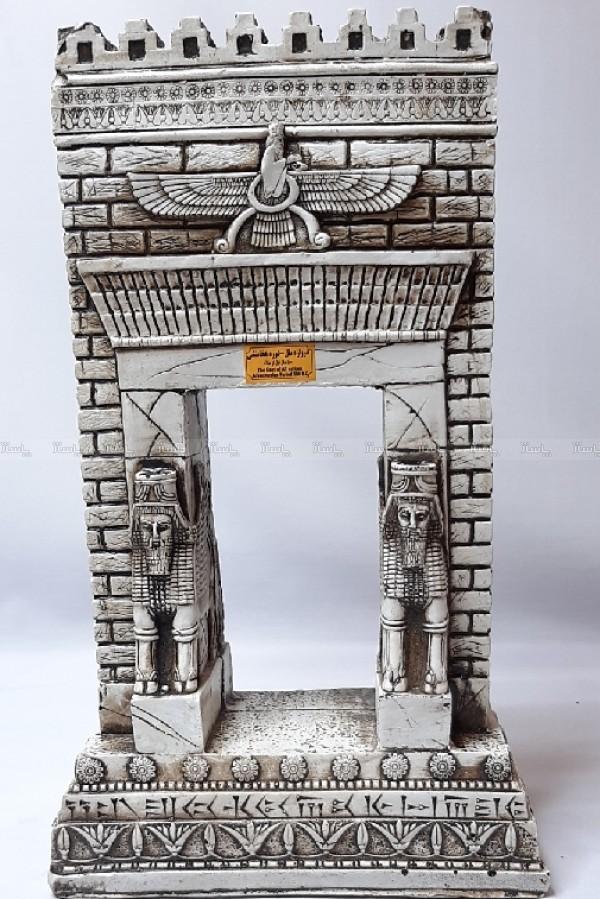 مجسمه دروازه ملل-تصویر اصلی