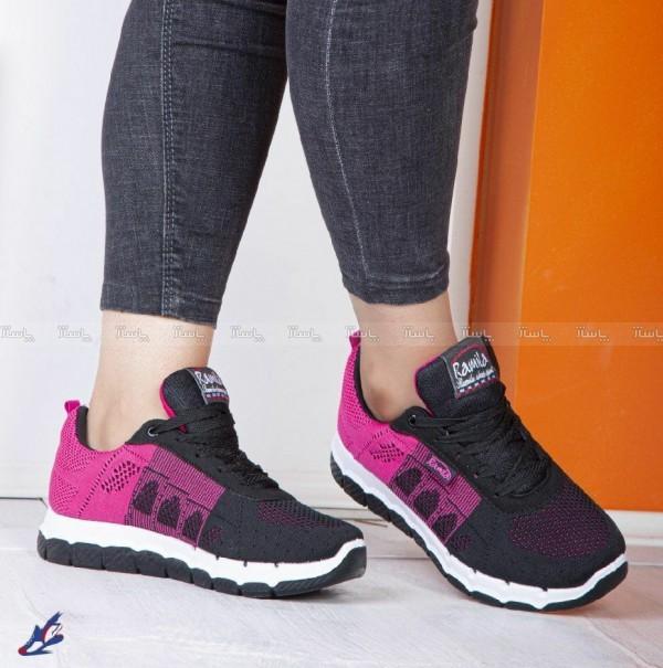 کفش کتانی رامیلا ورزشی-تصویر اصلی