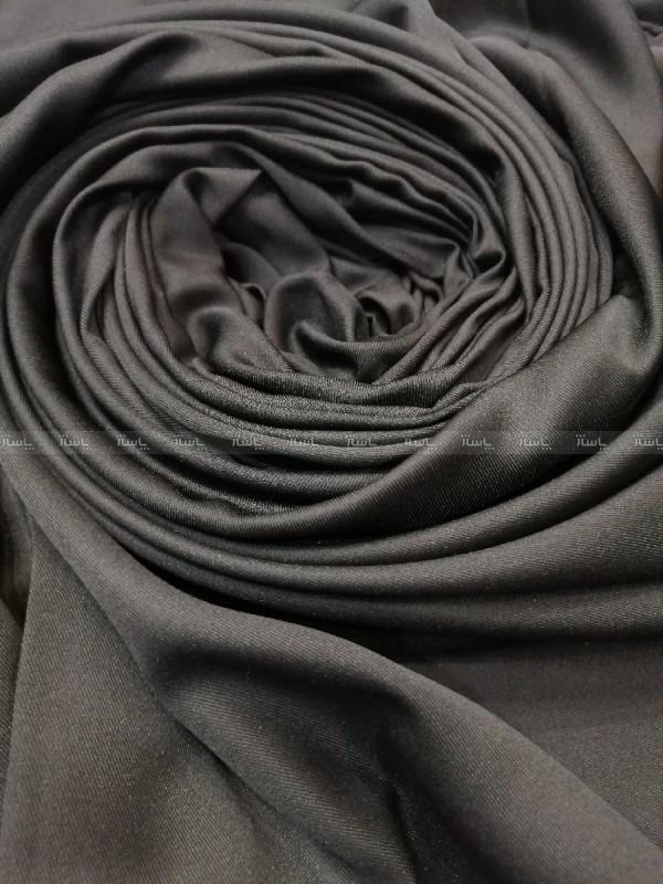 روسری مشکی ابریشم-تصویر اصلی