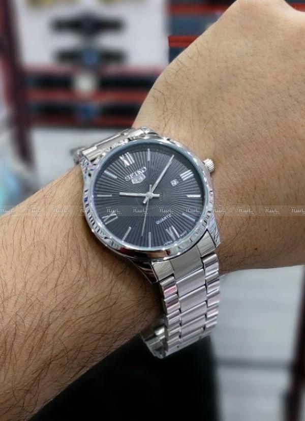 ساعت مردانه سیکو-تصویر اصلی