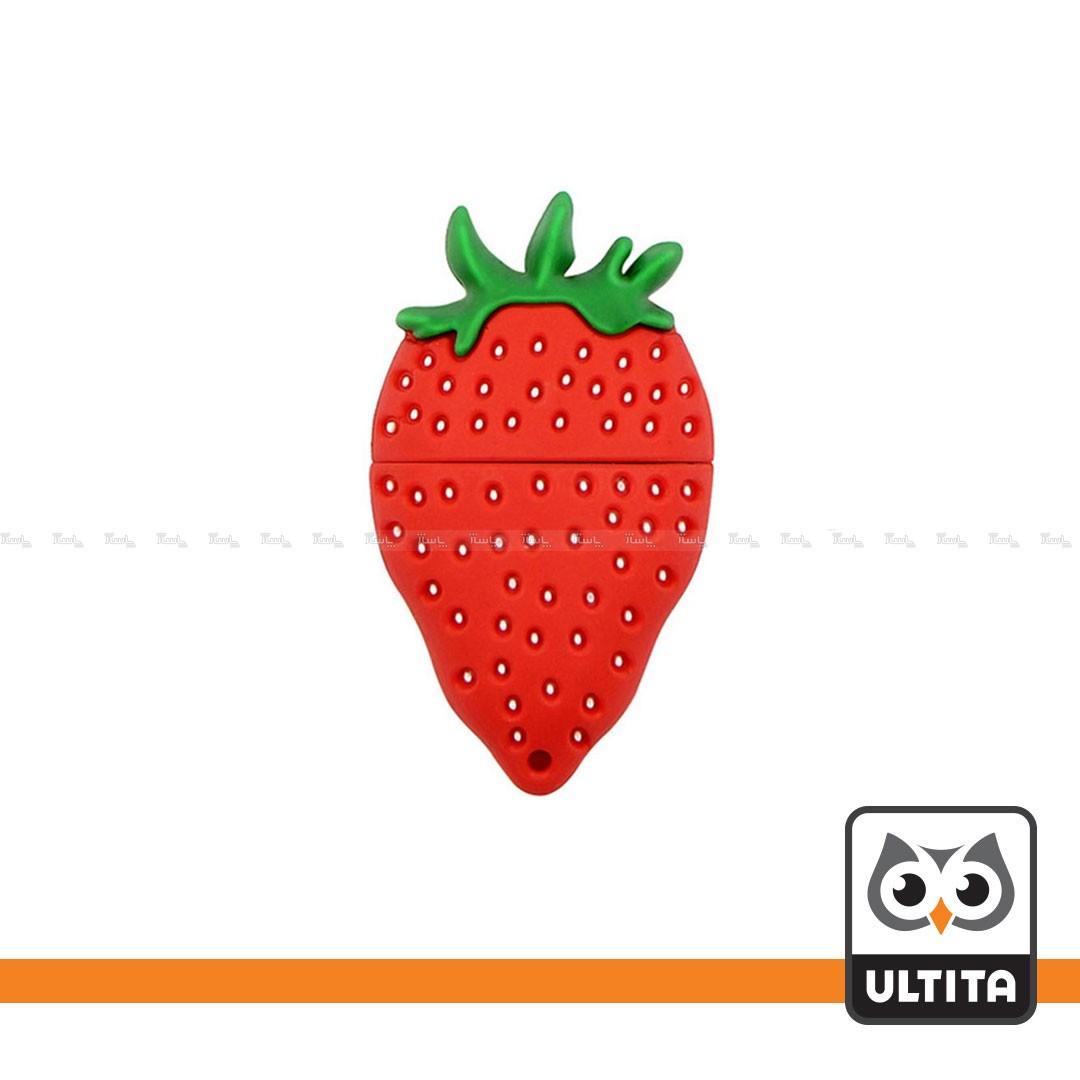 فلش مموری توت فرنگی Strawberry-تصویر اصلی