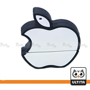 فلش مموری لوگو اپل Apple Logo-تصویر اصلی