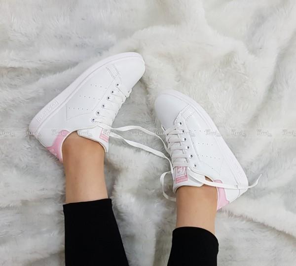 کفش کتانی استن اسمیت سفید-تصویر اصلی