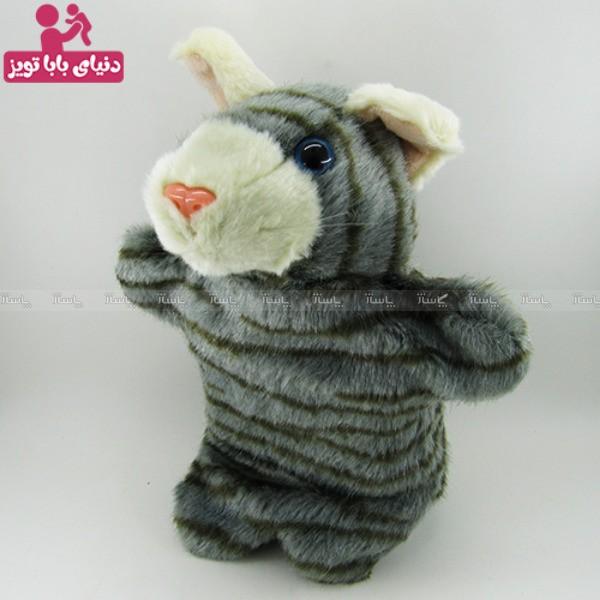 عروسک نمایشی موش برند ایرانی گلدونه-تصویر اصلی