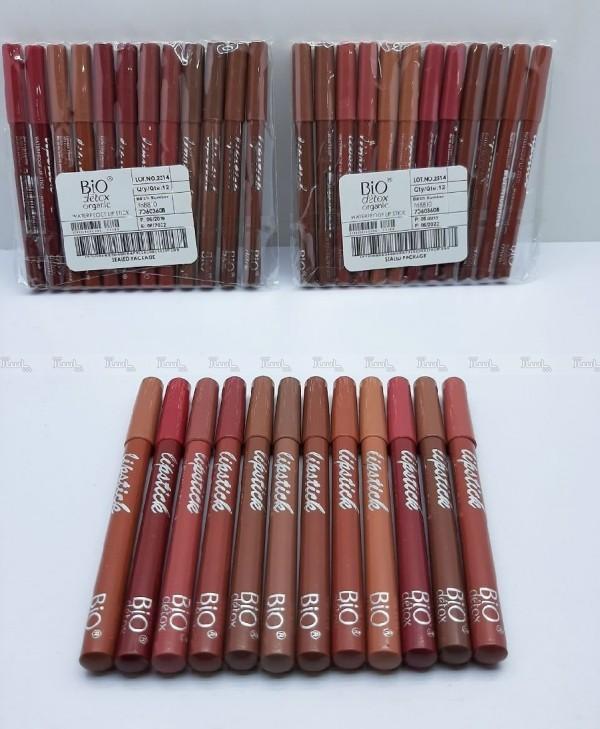پک رژ مدادی گیاهی بیو BIO-تصویر اصلی