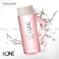 محلول پاک کننده ی آرایش اوریفلیم-تصویر اصلی
