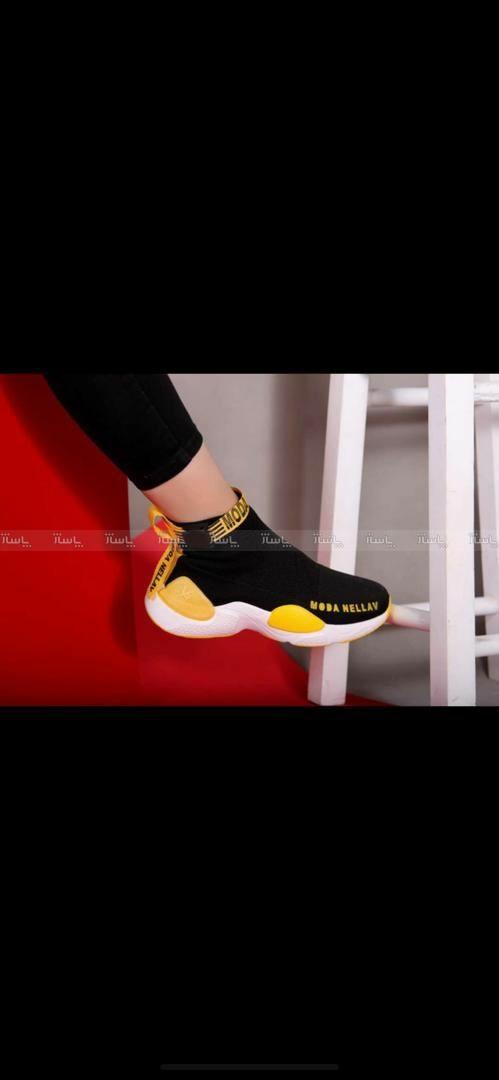 کفش راحتی جورابی-تصویر اصلی