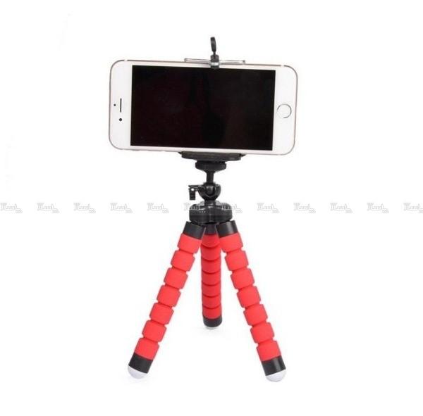 سه پایه عکاسی موبایل و دوربین-تصویر اصلی