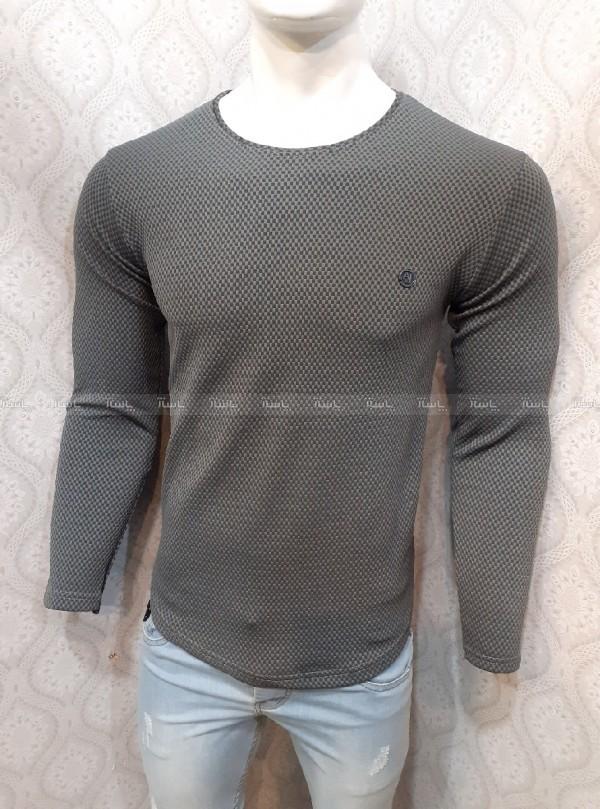 تی شرت مردانه آستین بلندdior-تصویر اصلی