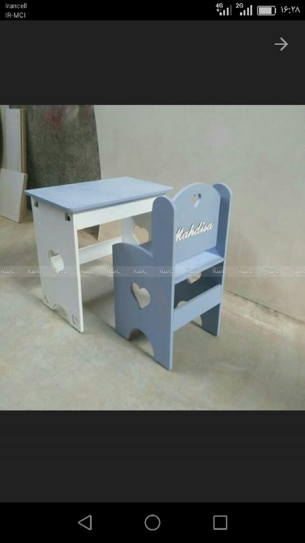 میز تحریر صندلی-تصویر اصلی