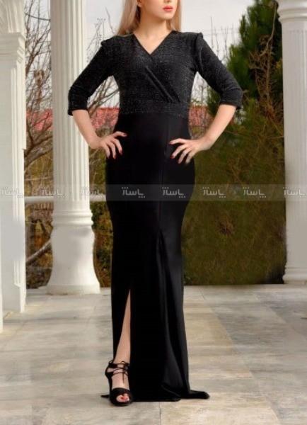 لباس مجلسی مدل: رها-تصویر اصلی