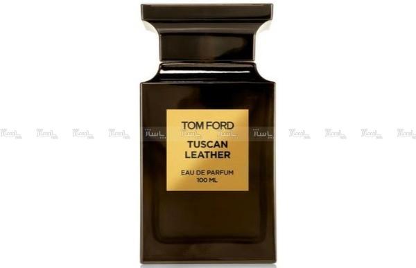 تستر عطر ادکلن تام فورد توسکان لدر Tom Ford Tuscan Leather-تصویر اصلی