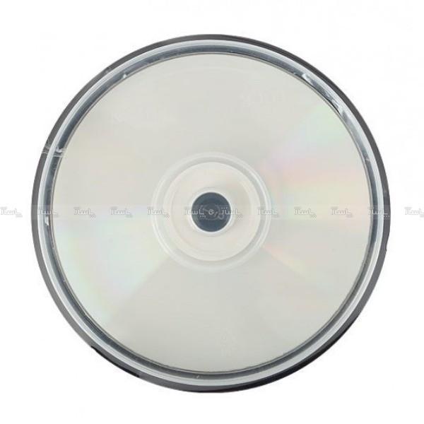 بلوری خام مکستک مدل BD R باظرفیت 25 گیگابایت بسته 10عددی-تصویر اصلی