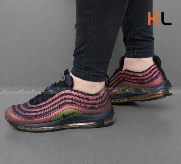 کفش کتانی نایک ایرمکس 97 یوترا-تصویر اصلی