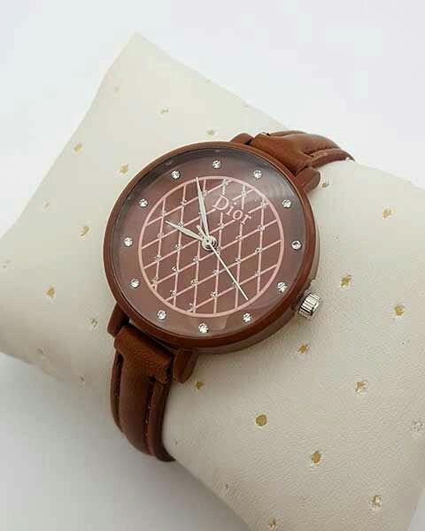 ساعت Dior زنانه-تصویر اصلی