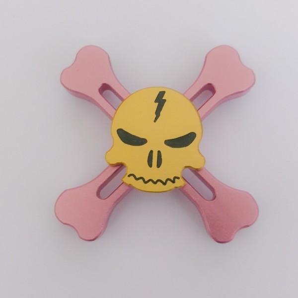 اسپینر مدل Skull-تصویر اصلی