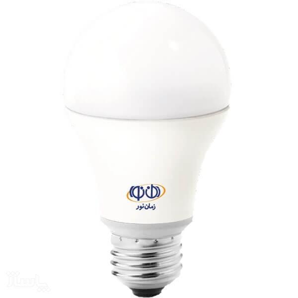 لامپ 9 وات LED زمان نور-تصویر اصلی