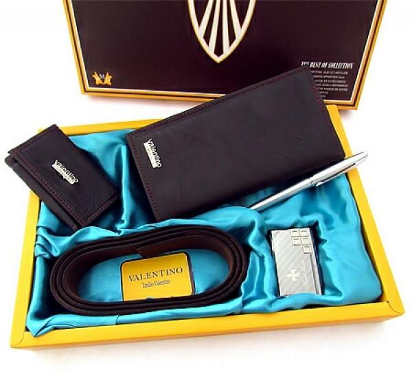 ست کیف، کمربند و جاکلیدی Valentino-تصویر اصلی