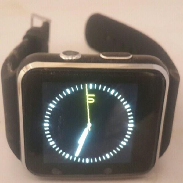 ساعت هوشمند ET-SW7 (طرح اپل جدید)-تصویر اصلی