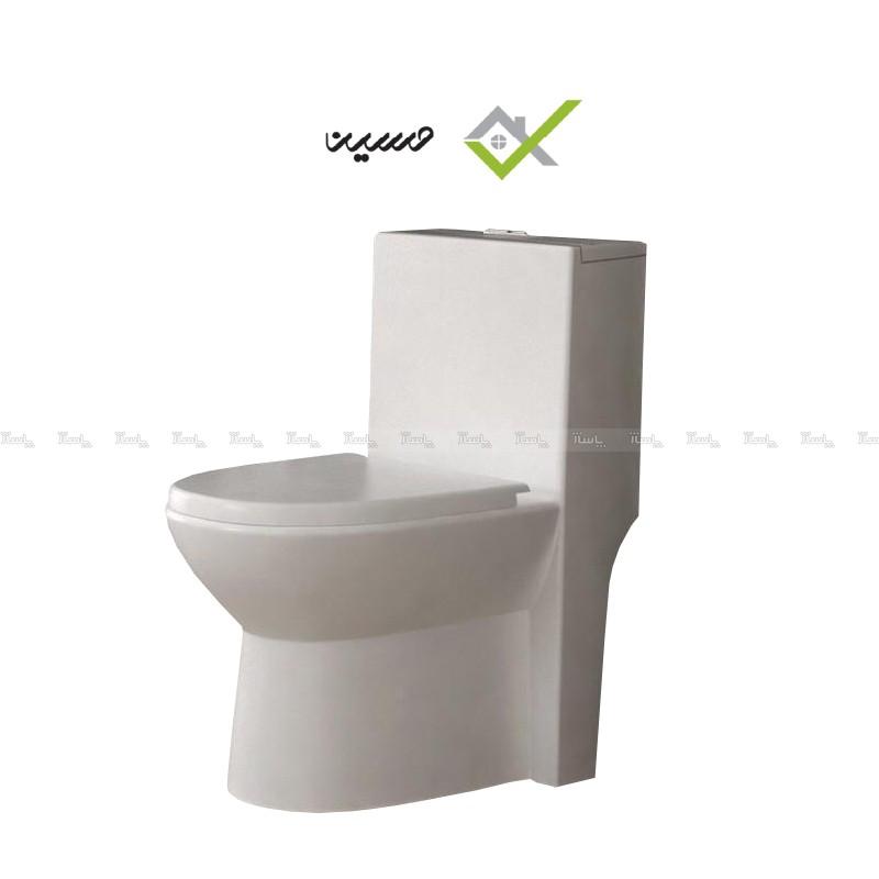 توالت فرنگی گلسار مدل لیونا-تصویر اصلی