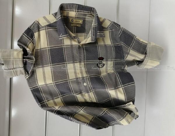 پیراهن اسپرت مردانه-تصویر اصلی