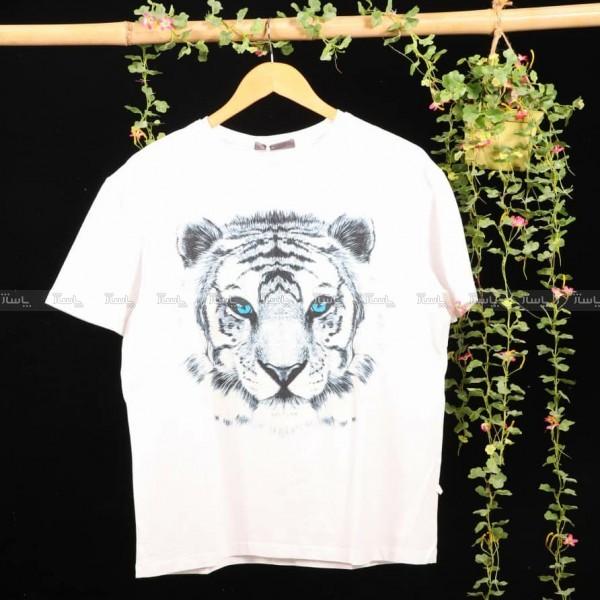 تی شرت طرح ببر-تصویر اصلی
