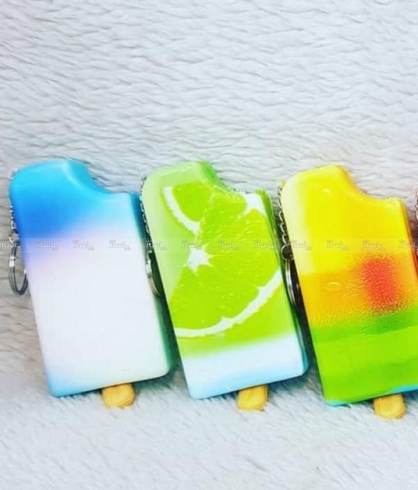 فیجت سکویشی بستنی میوهای-تصویر اصلی