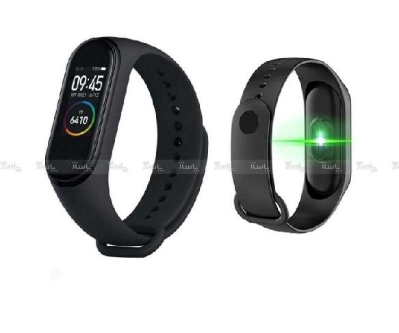 ساعت هوشمند m4-تصویر اصلی
