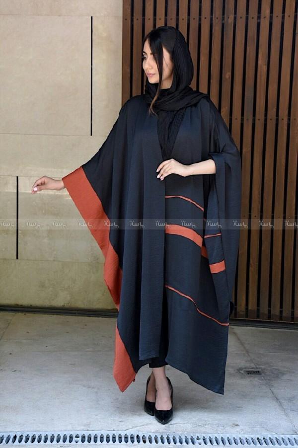 مانتو  تابستانی مدل لیدا-تصویر اصلی