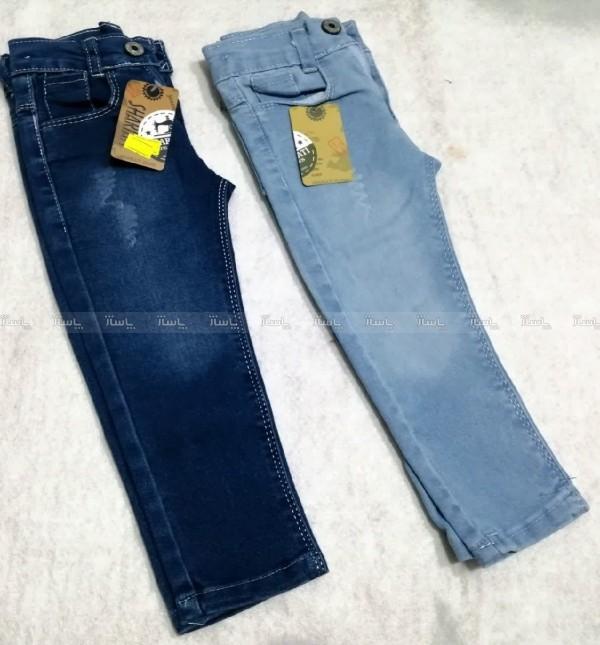 شلوار جین بچگانه شریعتی-تصویر اصلی
