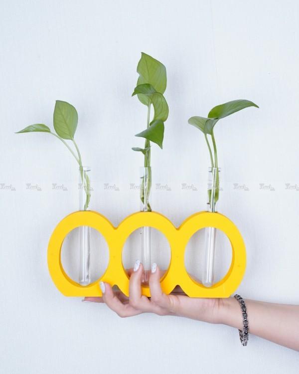 گلدان و استنند گل-تصویر اصلی