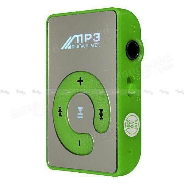 پخش کننده MP3-تصویر اصلی