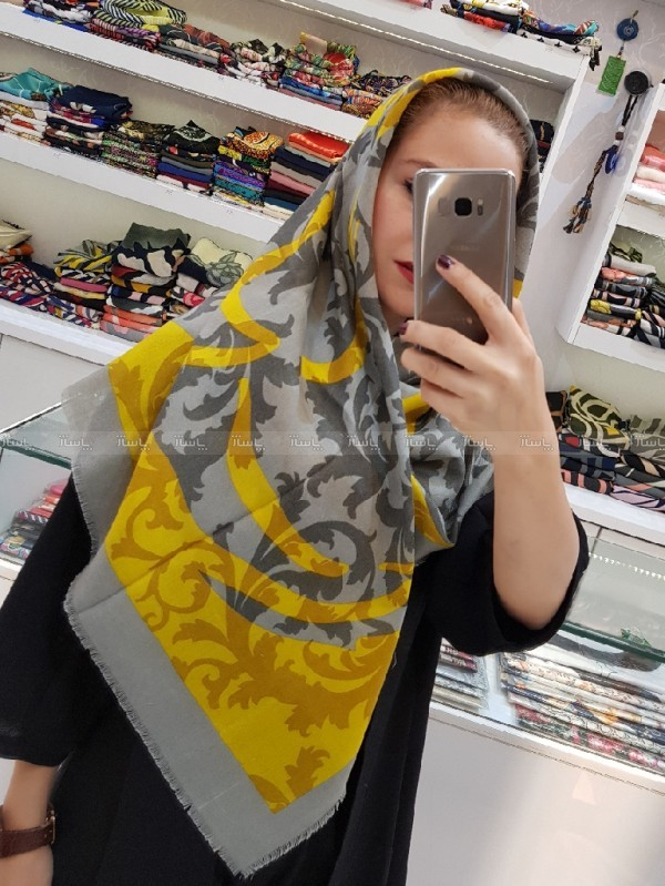 روسری پاییزه ۱۱۰-تصویر اصلی