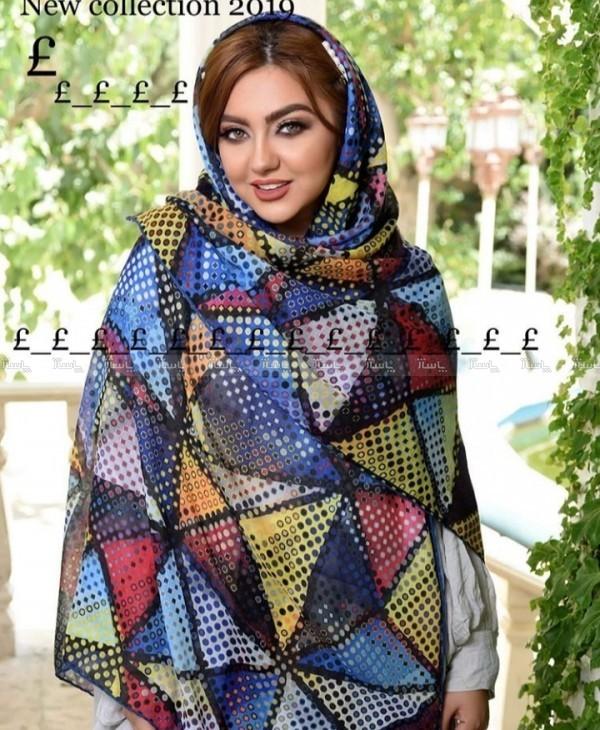 روسری یونیک-تصویر اصلی