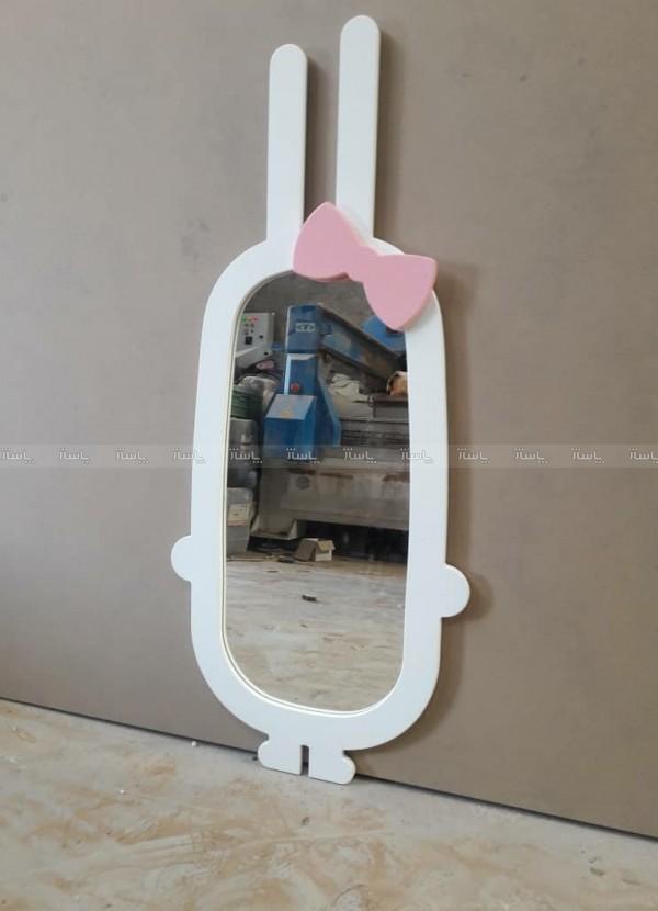 آینه خرگوشی دیواری-تصویر اصلی