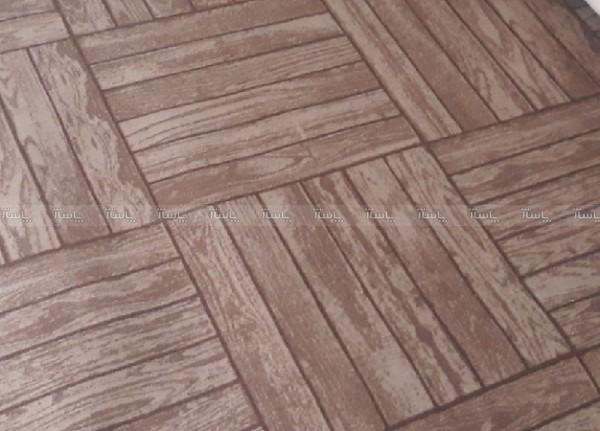 موکت پارکتی پارس رنگ شکلاتی-تصویر اصلی