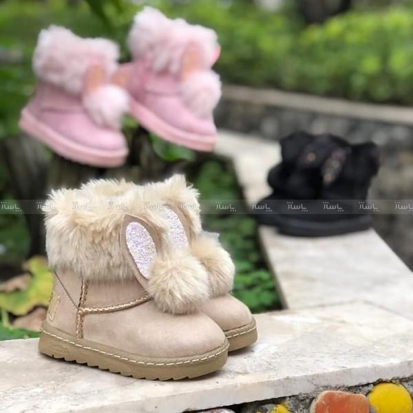 پوتین خرگوشی روشنا-تصویر اصلی