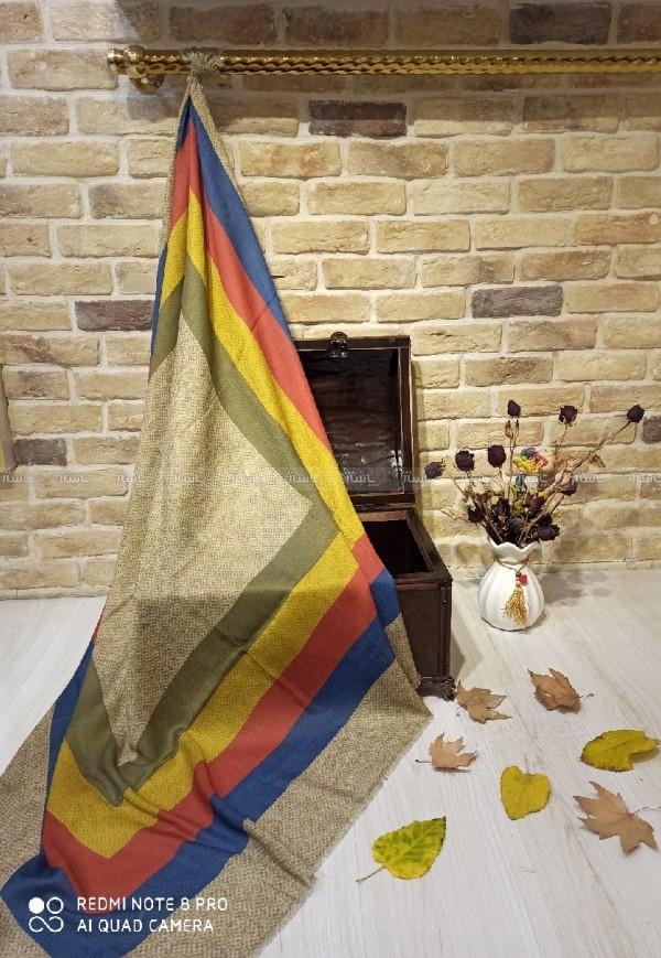 روسری پاییزه سوزنی-تصویر اصلی