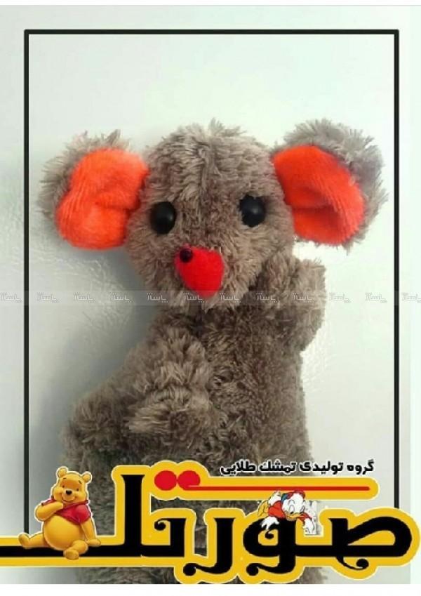 عروسک دستکشی موش-تصویر اصلی