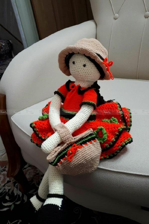 عروسک قلاب-تصویر اصلی