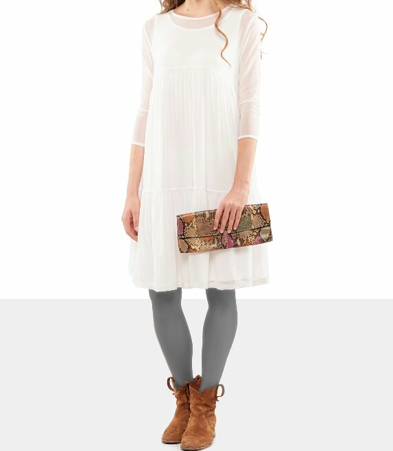 LYN DEVON پیراهن زنانه-تصویر اصلی