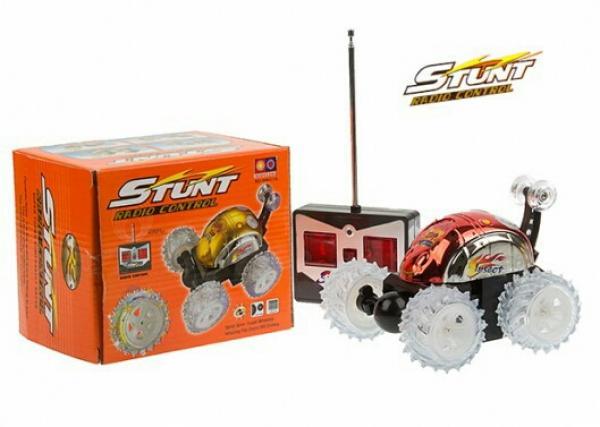 ماشین کنترلی STUNT-تصویر اصلی