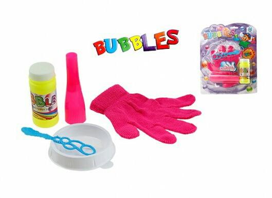 حباب ساز Bubble Glove-تصویر اصلی