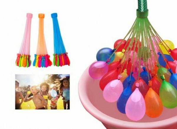 بادکنک آبی Magic Balloons