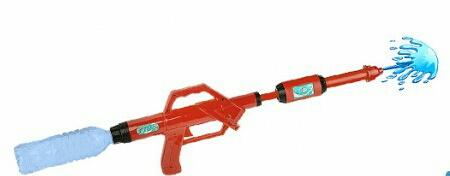 تفنگ آب پاش Water Gun-تصویر اصلی